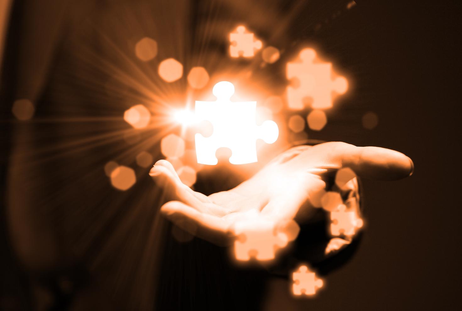 Persoonlijk consult of Holistisch energetische massage